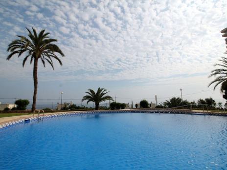 Habitatges de lloguer vacacional a España