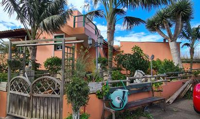Casa o chalet en venta en El Calvario, Santa Catalina