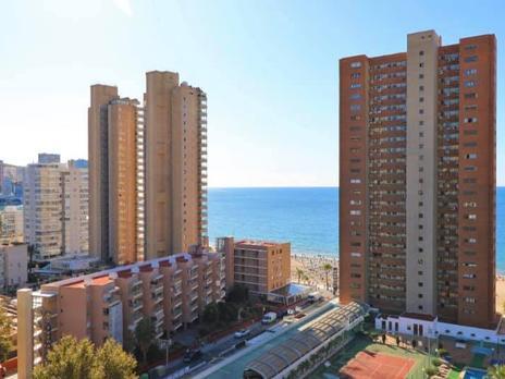 Apartamentos de alquiler amueblados baratos en España