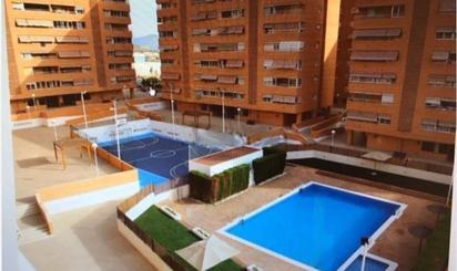 Pisos de alquiler en Parque El palmeral, Alicante