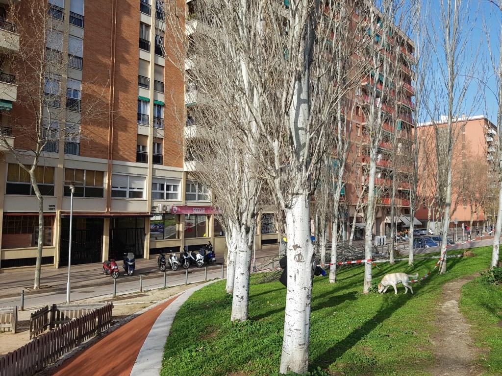 Piso  Sant martí de provençals, sant martí, barcelona, barcelona, espa. Piso 4 habitaciones y terraza