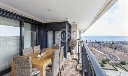 Apartamentos de alquiler en Horta Nord