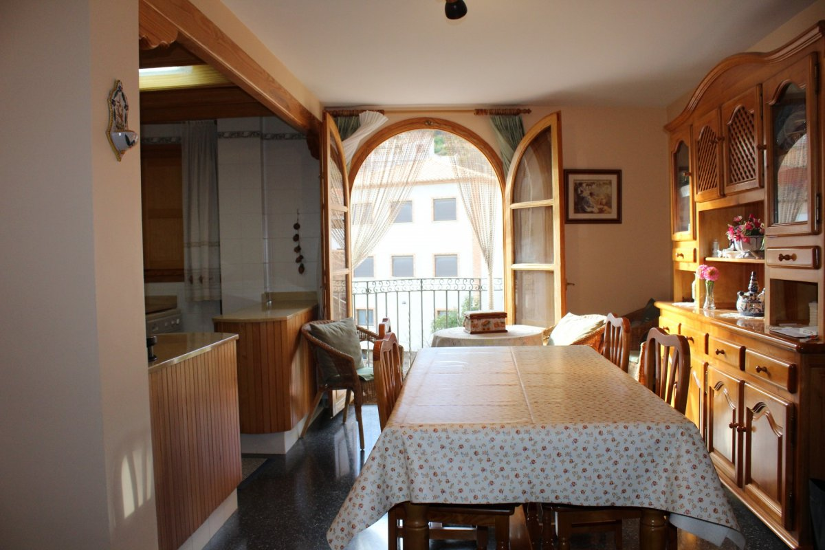 Appartamento  Gaibiel ,alto palancia. Se vende piso en gaibiel