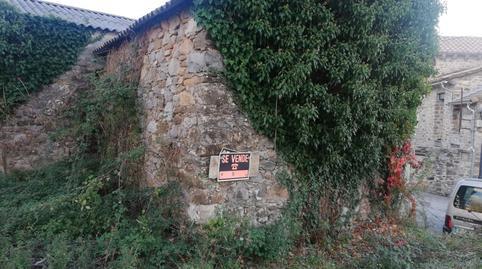 Foto 3 de Urbanizable en venta en Laspuña, Huesca