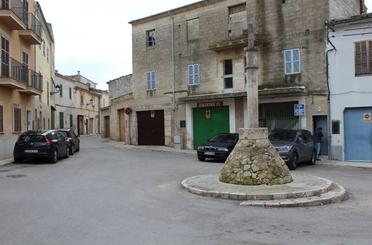 Gebaude zum verkauf in Ponç Hug, 1, Muro