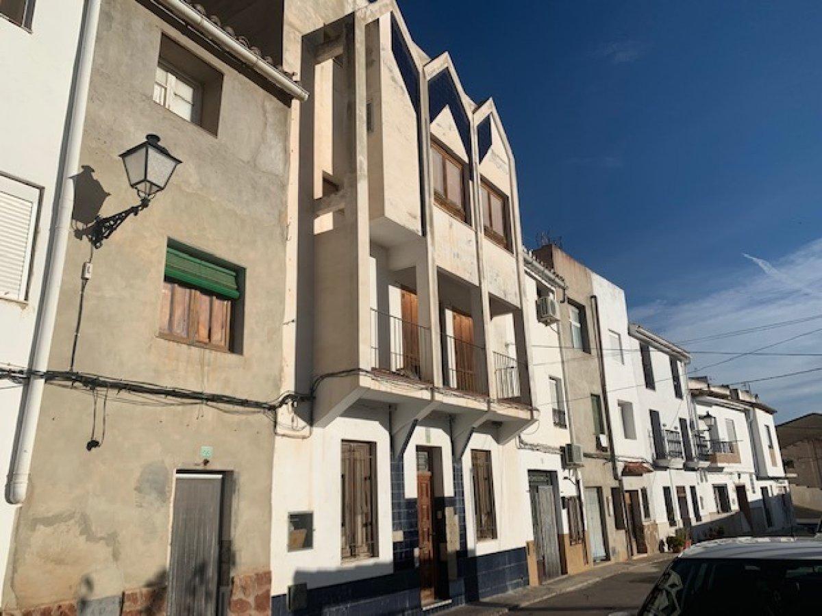 Casa  Gestalgar ,os serranos - gestalagar  ayuntamiento. Casa en gestalgar