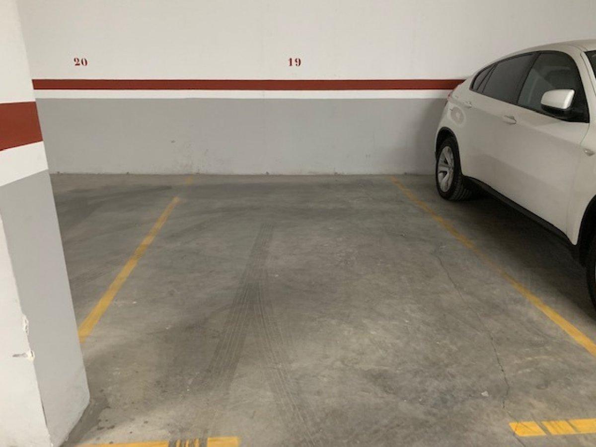 Alquiler Parking coche  Vilamarxant ,46191