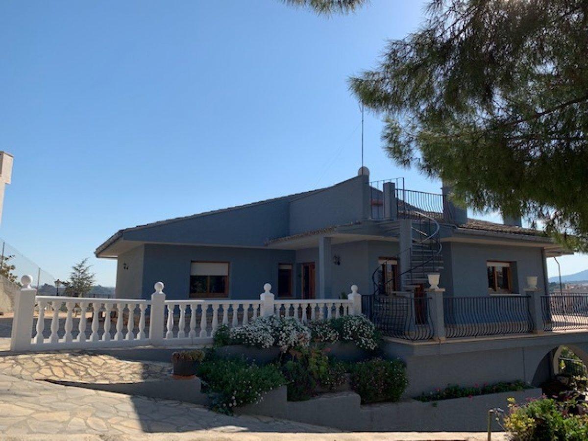 Rent House  Vilamarxant ,vilamarxant, zona de - vilamarxant