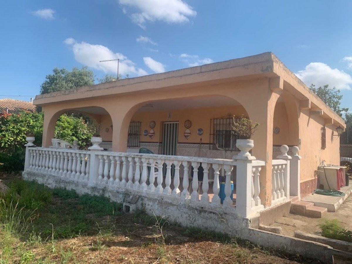 Rent House  Vilamarxant ,mas del moro