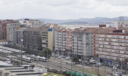 Pisos de alquiler en Comarca de Santander