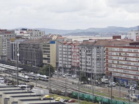 Pisos de alquiler con calefacción en Santander