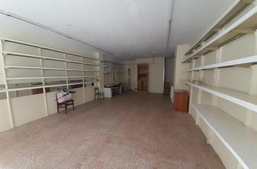 Local de alquiler en Castilla - Hermida
