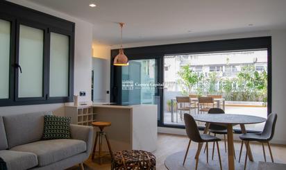 Wohnimmobilien und Häuser zum verkauf in Metro FGC Muntaner, Barcelona