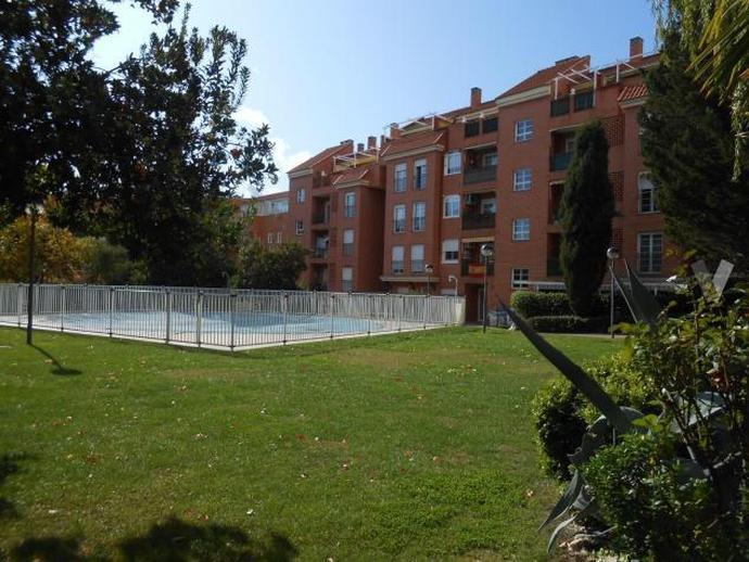 Foto 1 de Apartamento en Calle Negritas Centro