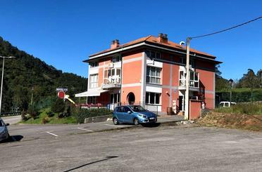 Edificio en venta en Candamo