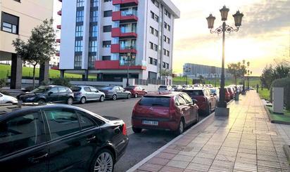 Apartamento de alquiler en Oviedo