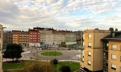 Apartamento de alquiler en Lugones