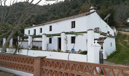 Viviendas y casas en venta en Júzcar