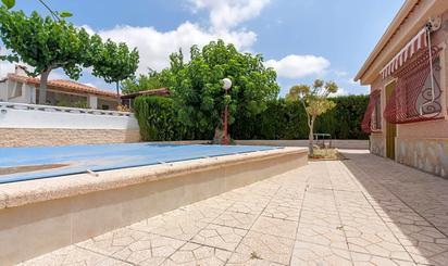 Casas de alquiler con opción a compra en Alicante Provincia