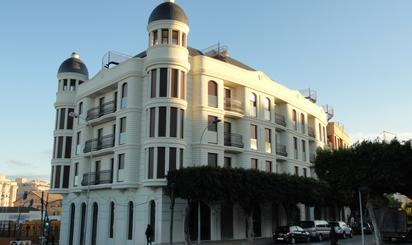 Viviendas de alquiler con opción a compra en Melilla Capital