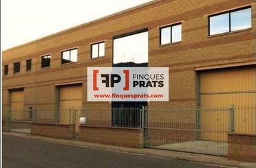 Nave industrial de alquiler en Sant Jordi, Camarasa