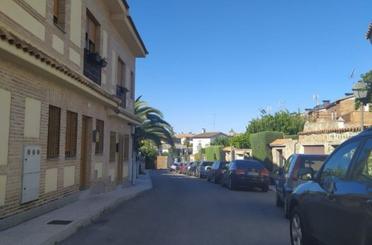 Dúplex en venta en Calle de las Cruces, 3, Serranillos del Valle