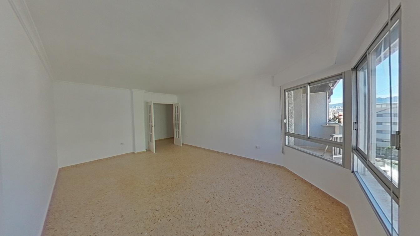 Rent Flat  C/ san rafael. Solvia inmobiliaria - piso gandia
