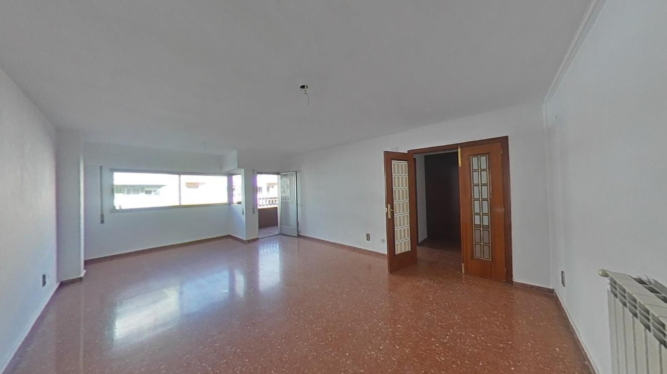 Rent Flat  Av república argentina. Solvia inmobiliaria - piso gandia