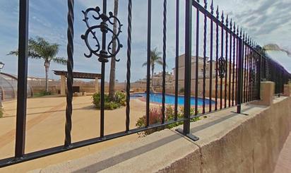 Casas adosadas de alquiler en Orihuela