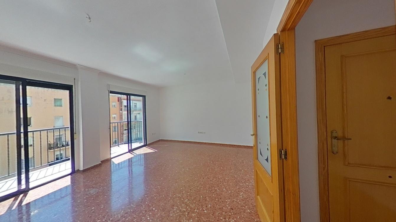 Rent Flat  C/ joan martorell. Solvia inmobiliaria - piso gandia