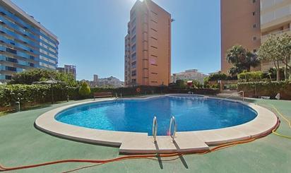 Apartamentos de alquiler con calefacción en Villajoyosa / La Vila Joiosa