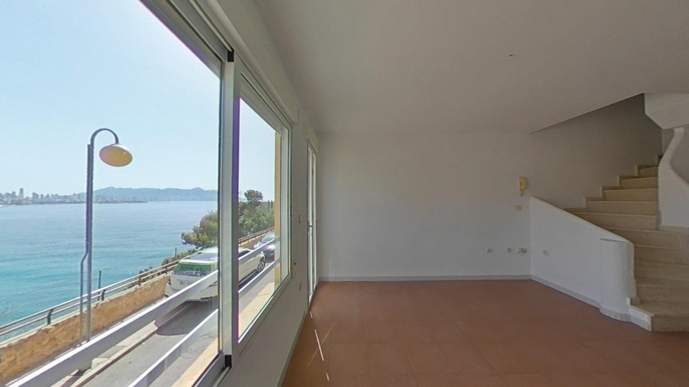 Alquiler Casa  C/ luarca -urb toalsa mar-. Solvia inmobiliaria - casa benidorm