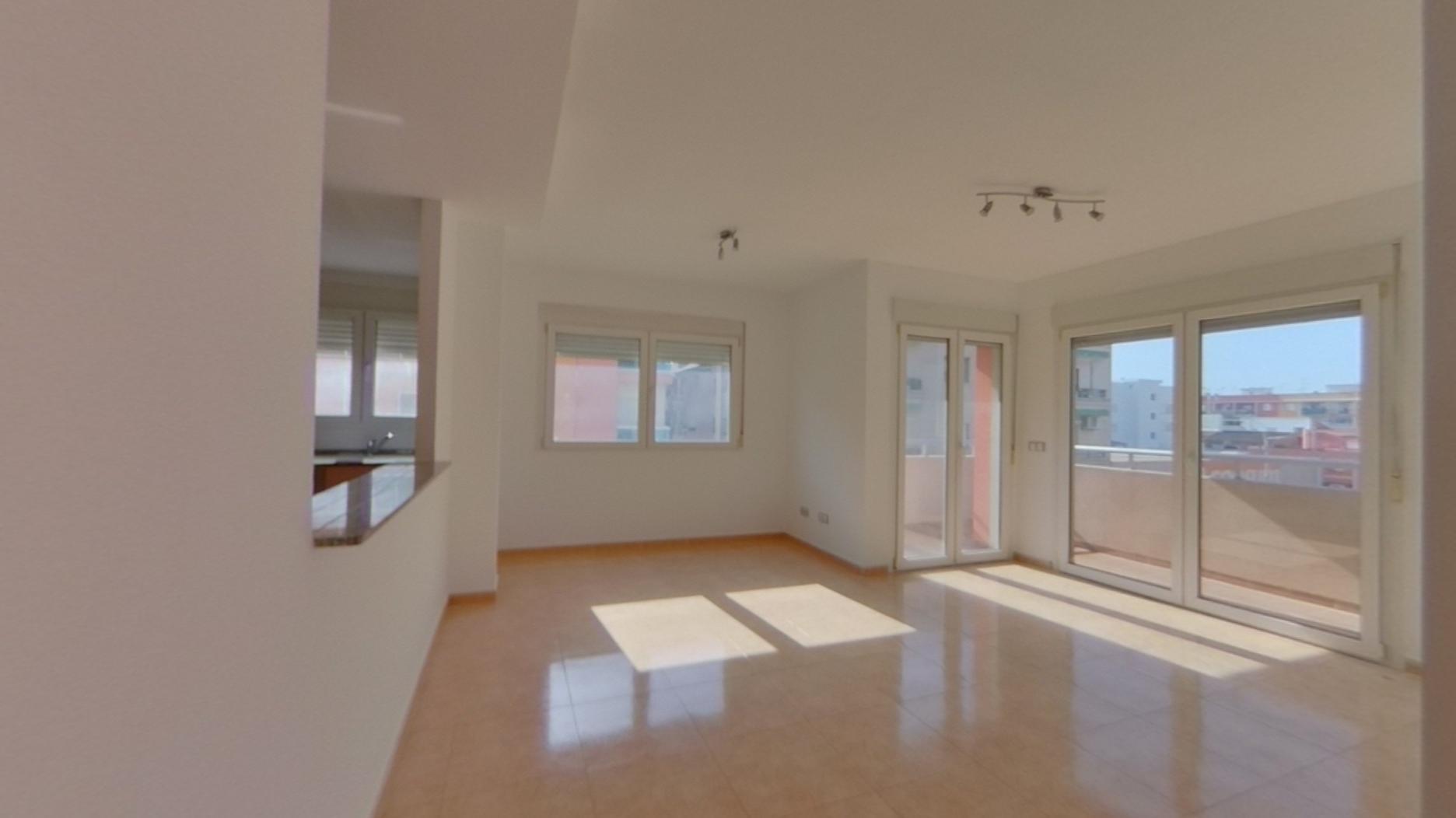 Alquiler Piso  C/ segària. Solvia inmobiliaria - piso verger (el)