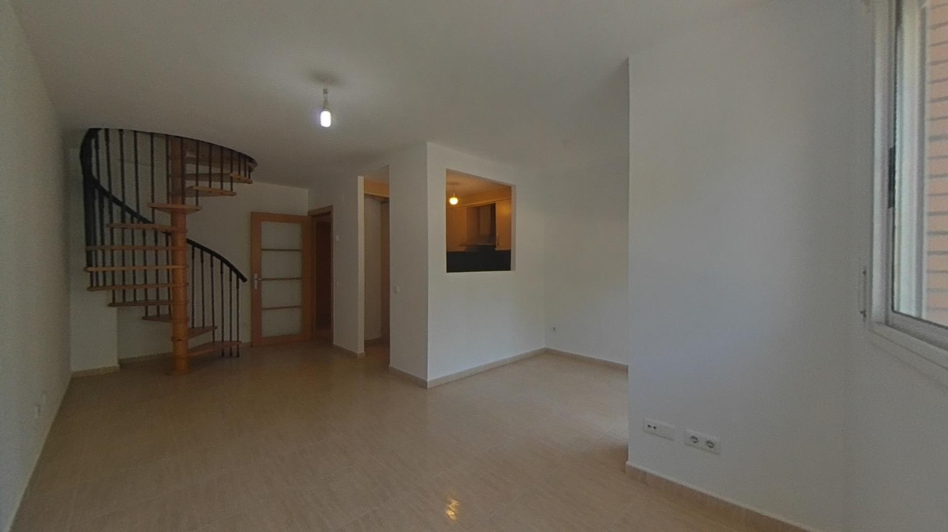 Alquiler Piso  Av madrid. Solvia inmobiliaria - piso terrassa