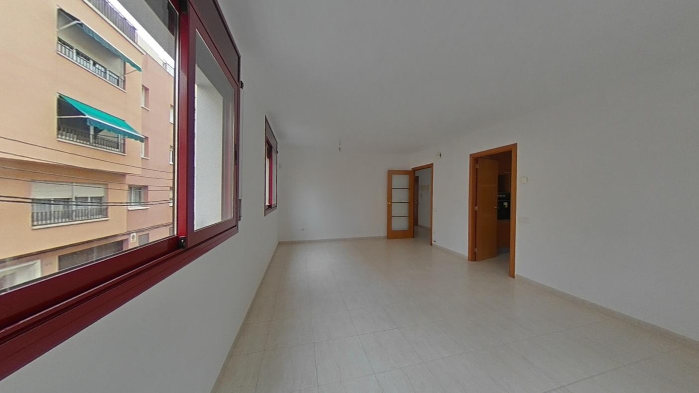 Alquiler Piso  C/ ponent. Solvia inmobiliaria - piso terrassa