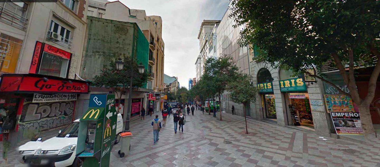 Alquiler Local Comercial  Calle de la montera. Unionsol ofrece a sus clientes local comercial situado en zona c