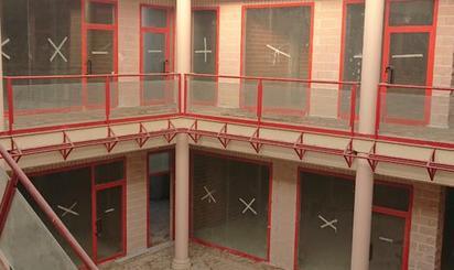 Edificio de alquiler en Brunete