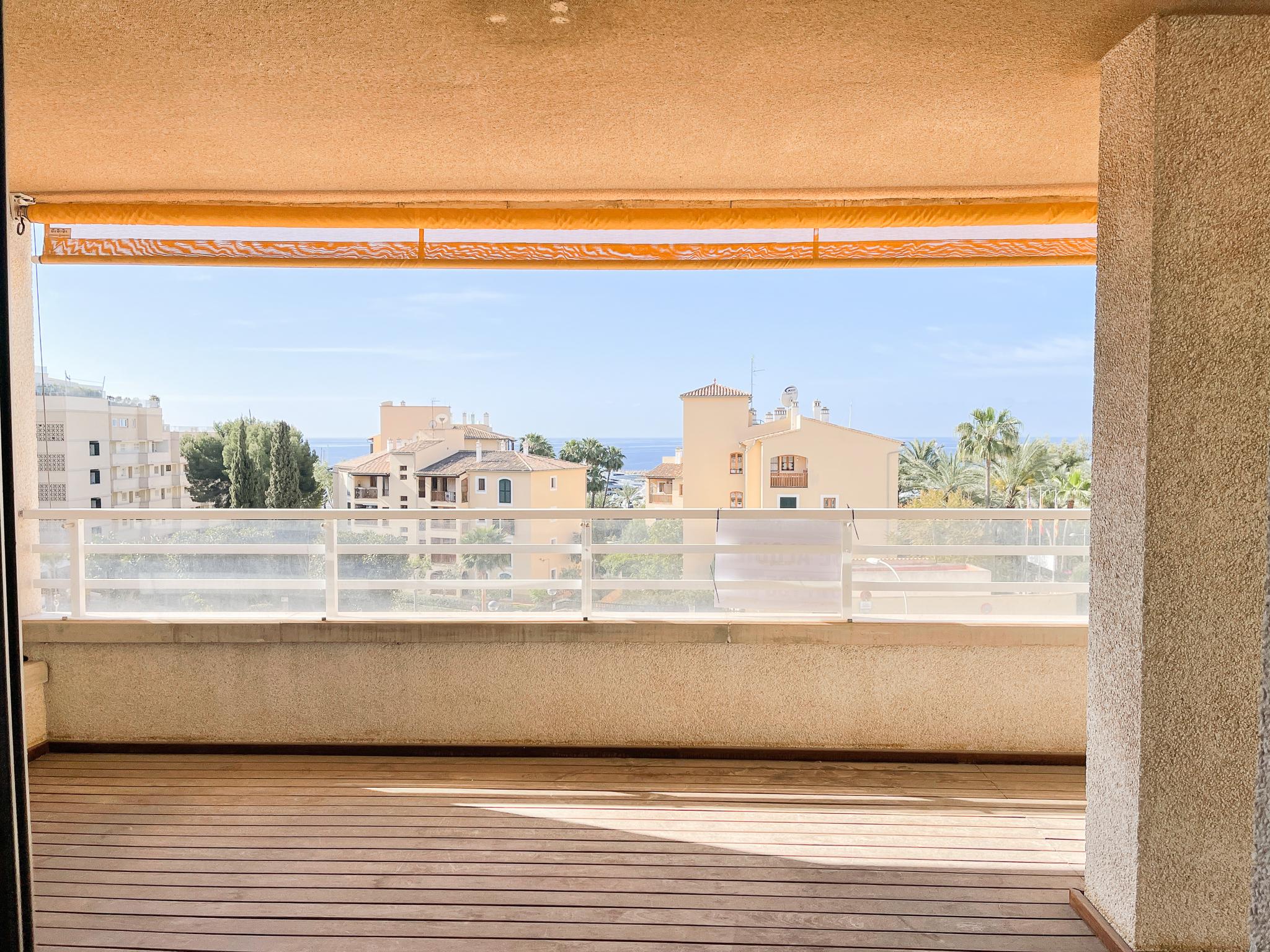 Rent Flat  Calvià - cas català - illetes - portals nous