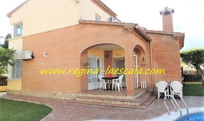 Wohnimmobilien und Häuser zum verkauf mit Terrasse in Ventalló