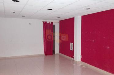 Local de alquiler en Sant Josep - Zona Hospital