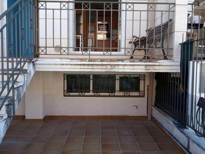 Foto 2 de Casa adosada en venta en Calle el Roble, 13 Lerma, Burgos