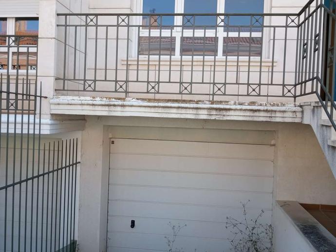 Foto 3 de Casa adosada en venta en Calle el Roble, 13 Lerma, Burgos