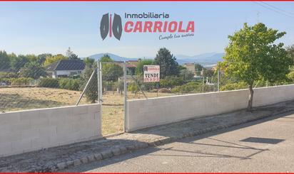 Urbanizable en venta en Escalona