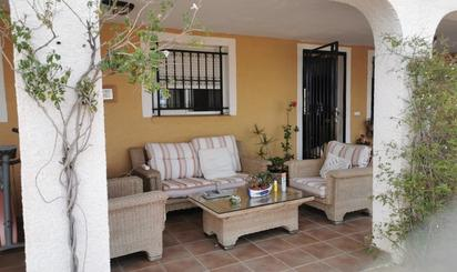 Chalets de alquiler en Villajoyosa / La Vila Joiosa