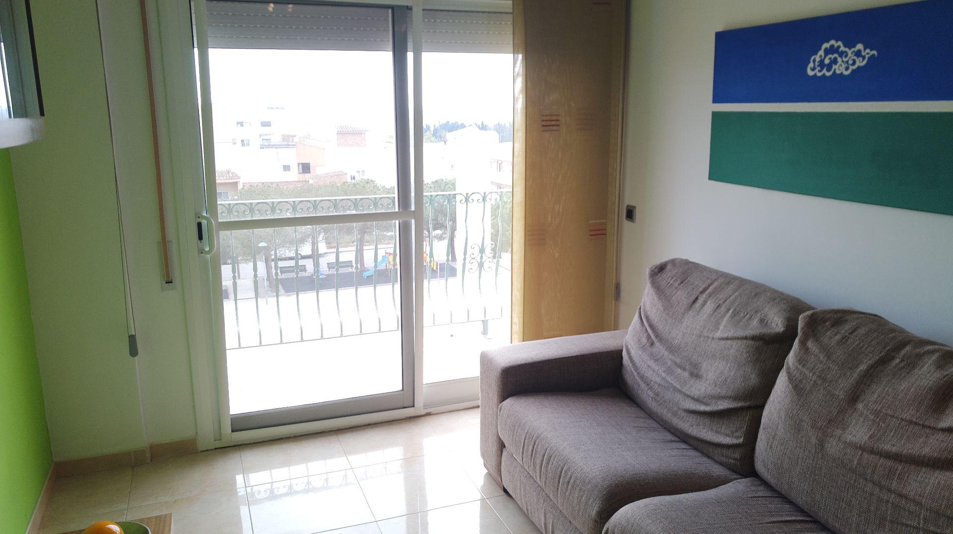 Alquiler Piso  Calle sis. Precioso apartamento con vistas al delta del ebro