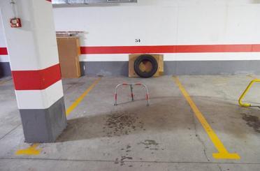Garaje de alquiler en Ciudad Alta