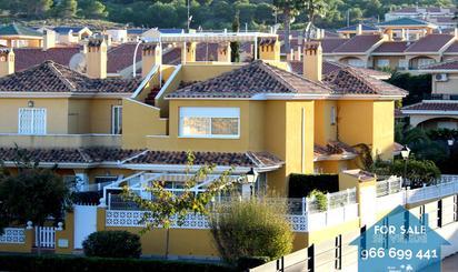 Haus oder Chalet zum verkauf in Avenida del Carabasí, Gran Alacant