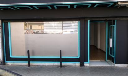 Local de alquiler en Calle Alonso Quijano, 3,  Granada Capital