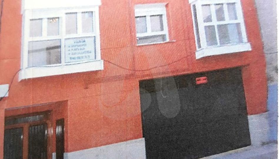 Foto 1 de Edificio en venta en Calahorra, La Rioja