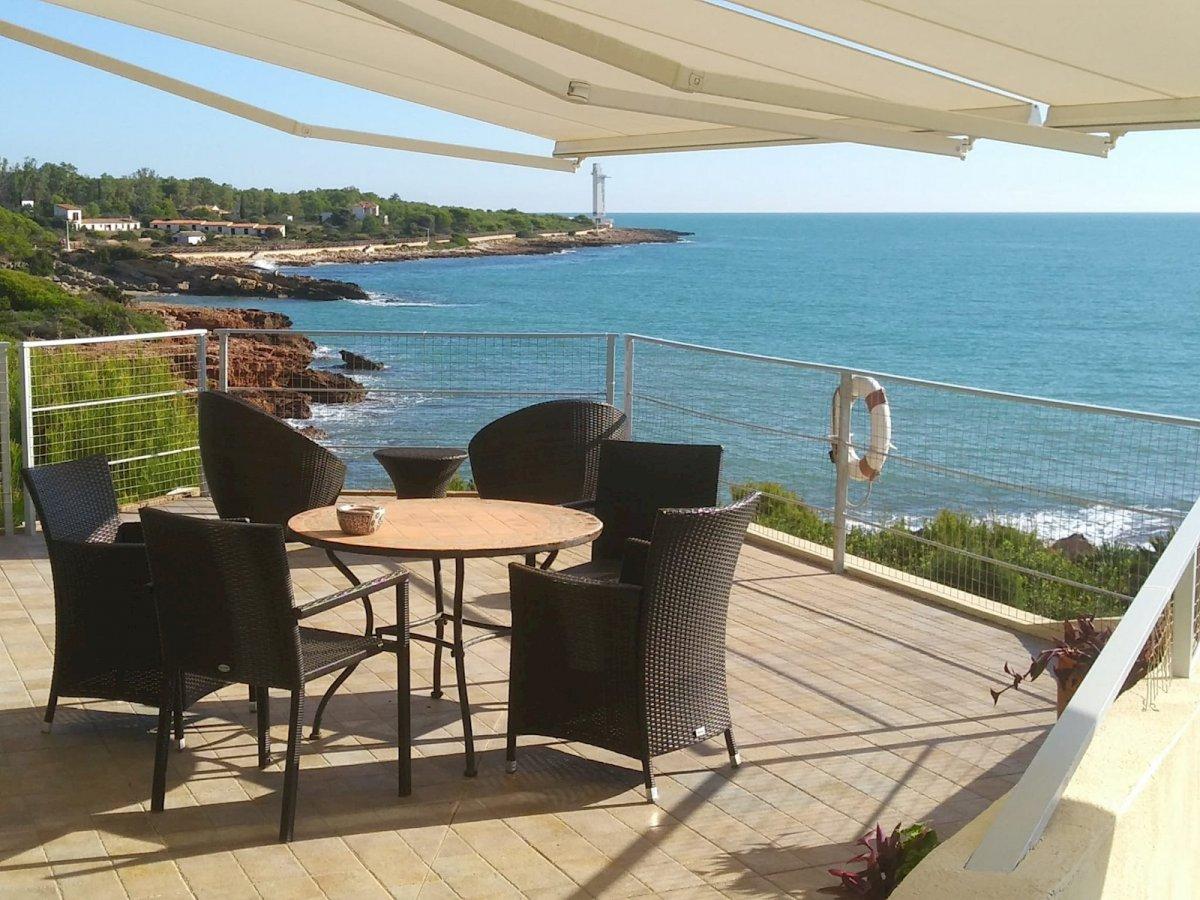 Affitto Casa  Alcoceber ,playa. Villa de ensueño frente al mar